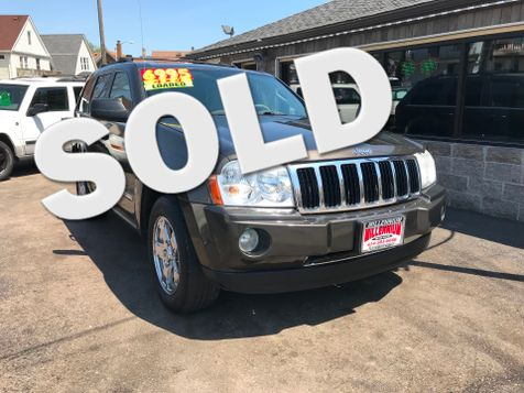 2005 Jeep Grand Cherokee Limited in , Wisconsin