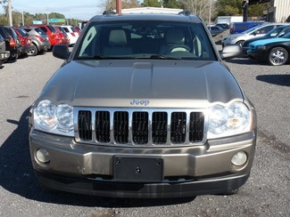 2005 Jeep Grand Cherokee Limited Myrtle Beach, SC 2