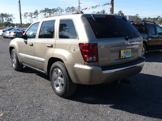 2005 Jeep Grand Cherokee Limited Myrtle Beach, SC 4