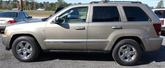 2005 Jeep Grand Cherokee Limited Myrtle Beach, SC 7