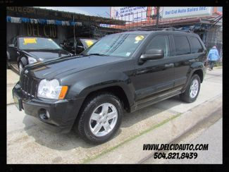 2005 Jeep Grand Cherokee Laredo, Leather! Sunroof! Very Clean! New Orleans, Louisiana