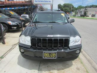2005 Jeep Grand Cherokee Laredo, Leather! Sunroof! Very Clean! New Orleans, Louisiana 1