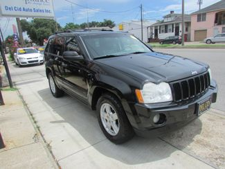 2005 Jeep Grand Cherokee Laredo, Leather! Sunroof! Very Clean! New Orleans, Louisiana 2