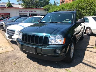 2005 Jeep Grand Cherokee Laredo New Rochelle, New York
