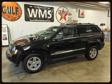 2005 Jeep Grand Cherokee Limited in , Ohio