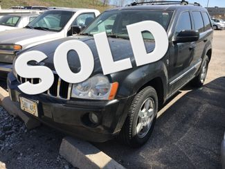 2005 Jeep Grand Cherokee Limited Omaha, Nebraska 0