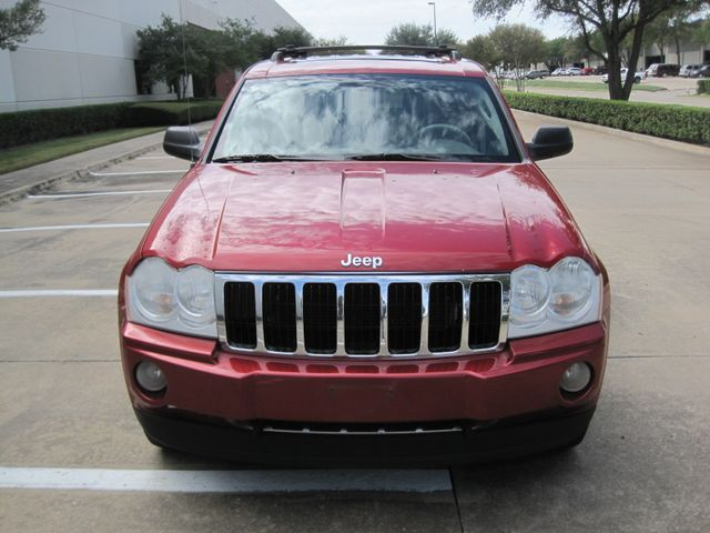 2005 Jeep Grand Cherokee Limited 4x4, Nav, Roof, Hemi, Only 120k Miles Plano, Texas 2