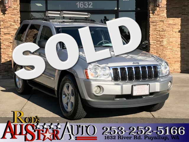 2005 Jeep Grand Cherokee Limited 4WD The CARFAX Buy Back Guarantee that comes with this vehicle me