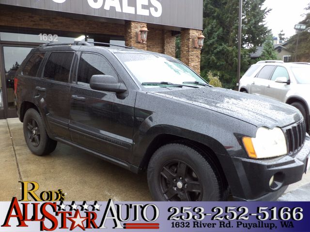 2005 Jeep Grand Cherokee Laredo 4WD The CARFAX Buy Back Guarantee that comes with this vehicle mea