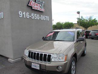 2005 Jeep Grand Cherokee Limited 4 x 4 Hemi 5.7 Sacramento, CA 1