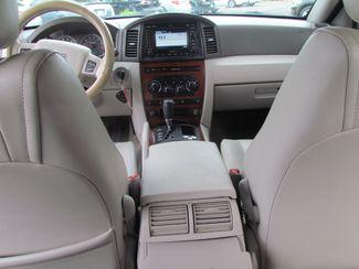 2005 Jeep Grand Cherokee Limited 4 x 4 Hemi 5.7 Sacramento, CA 19