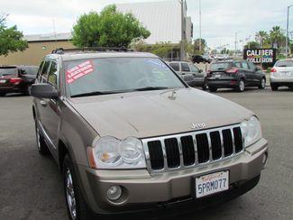 2005 Jeep Grand Cherokee Limited 4 x 4 Hemi 5.7 Sacramento, CA 3