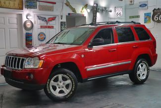 2005 Jeep Grand Cherokee Limited | Tallmadge, Ohio | Golden Rule Auto Sales