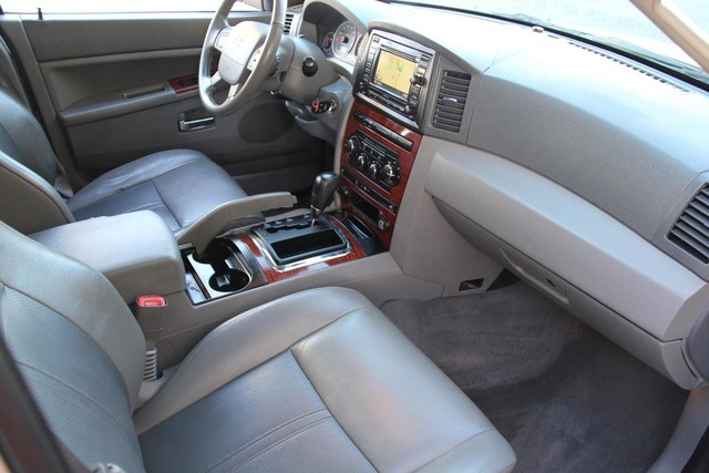 2005 Jeep Grand Cherokee Limited Santa Clarita, CA 7