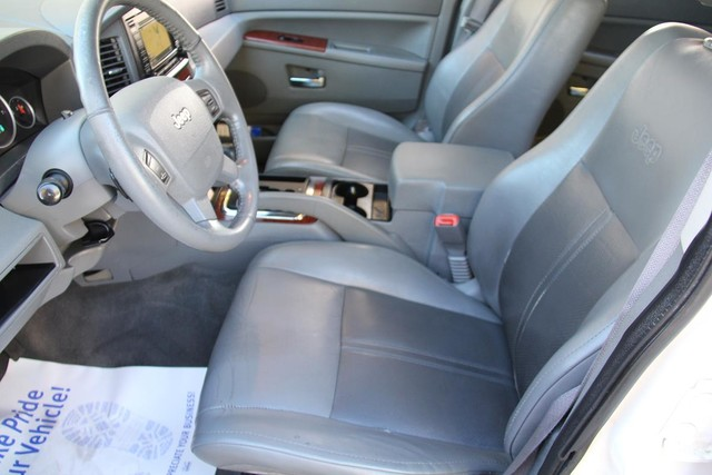 2005 Jeep Grand Cherokee Limited Santa Clarita, CA 10