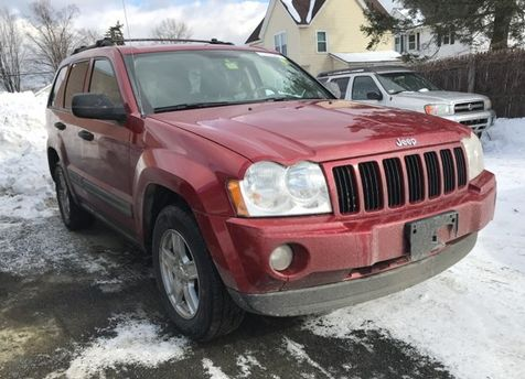 2005 Jeep Grand Cherokee Laredo in West Springfield, MA