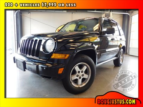 2005 Jeep Liberty Renegade in Airport Motor Mile ( Metro Knoxville ), TN