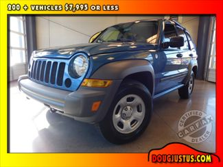 2005 Jeep Liberty in Airport Motor Mile ( Metro Knoxville ), TN