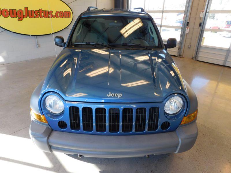 2005 Jeep Liberty Sport  city TN  Doug Justus Auto Center Inc  in Airport Motor Mile ( Metro Knoxville ), TN