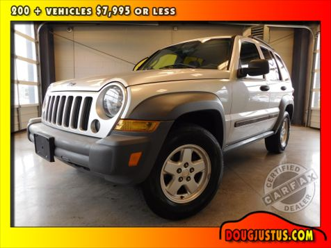 2005 Jeep Liberty Sport in Airport Motor Mile ( Metro Knoxville ), TN