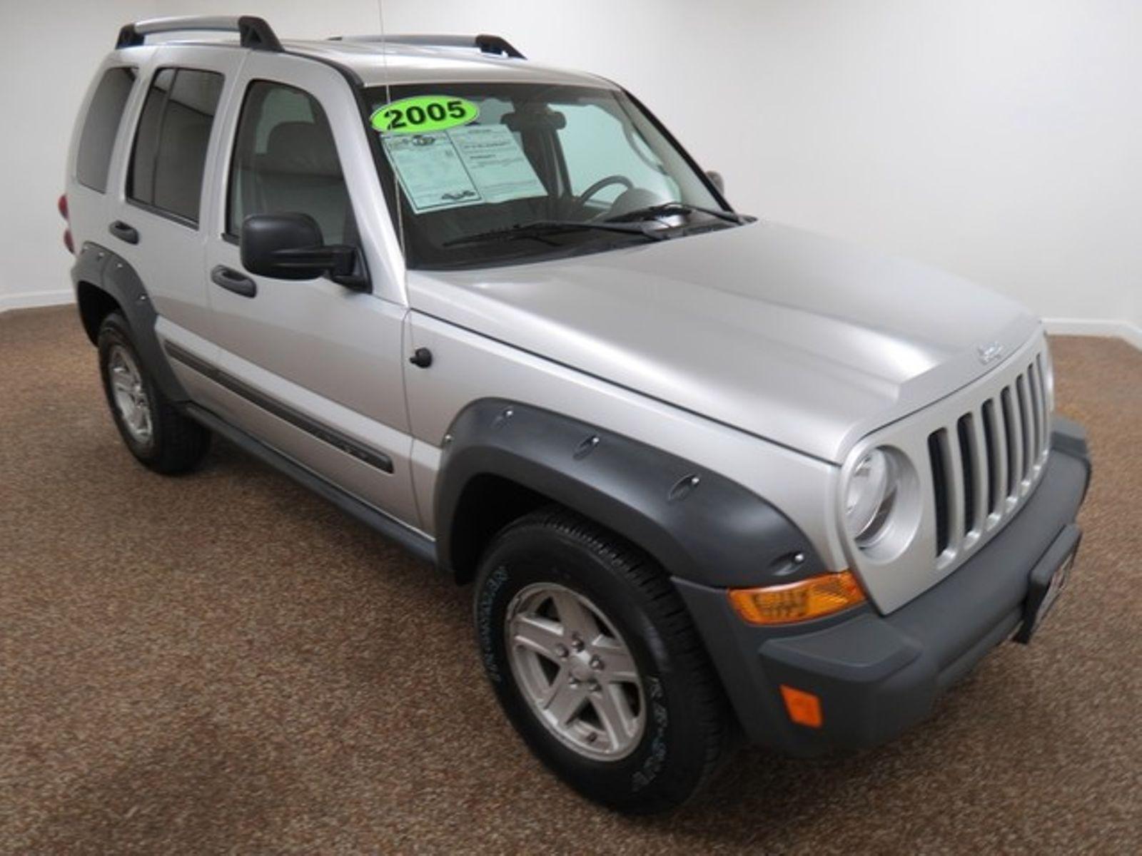 2005 jeep liberty renegade city ohio north coast auto mall of bedford