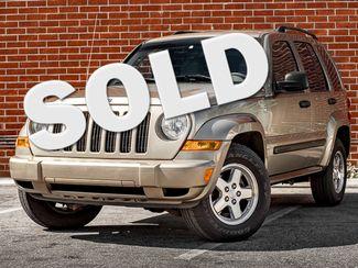2005 Jeep Liberty Renegade Burbank, CA