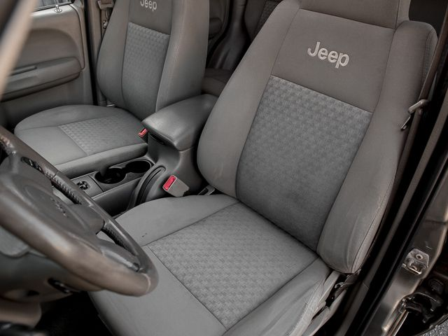 2005 Jeep Liberty Renegade Burbank, CA 10