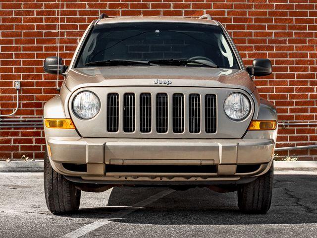 2005 Jeep Liberty Renegade Burbank, CA 1