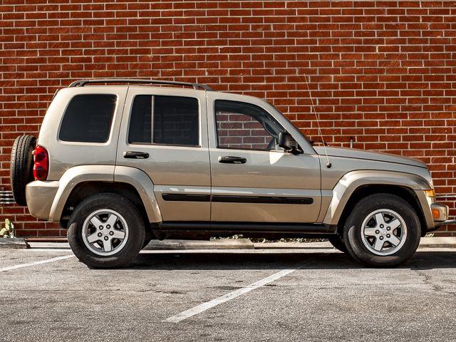 2005 Jeep Liberty Renegade Burbank, CA 7