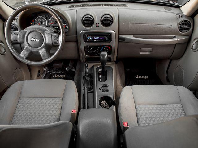 2005 Jeep Liberty Renegade Burbank, CA 8