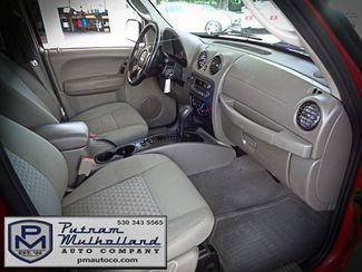 2005 Jeep Liberty Sport Chico, CA 12