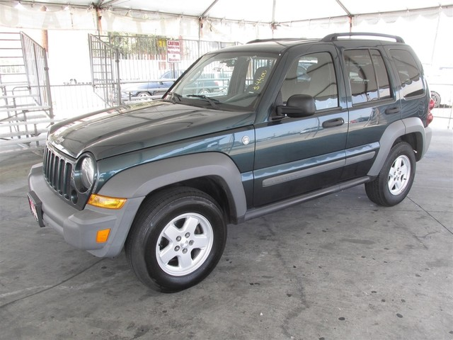 2005 Jeep Liberty Sport Please call or e-mail to check availability All of our vehicles are ava