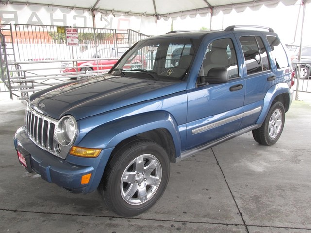 2005 Jeep Liberty Limited Please call or e-mail to check availability All of our vehicles are a