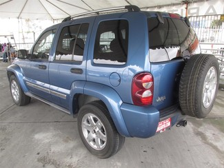 2005 Jeep Liberty Limited Gardena, California 1