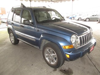 2005 Jeep Liberty Limited Gardena, California 3