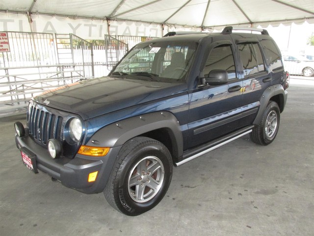 2005 Jeep Liberty Renegade Please call or e-mail to check availability All of our vehicles are