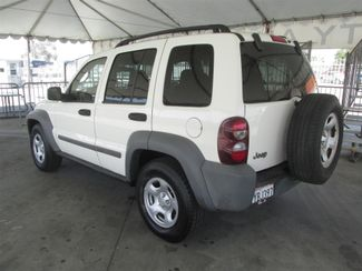 2005 Jeep Liberty Sport Gardena, California 1