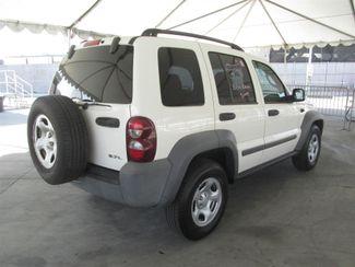 2005 Jeep Liberty Sport Gardena, California 2