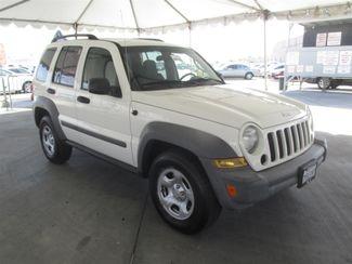 2005 Jeep Liberty Sport Gardena, California 3