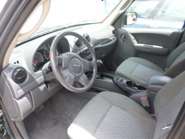 2005 Jeep Liberty Renegade Golden, Colorado 5