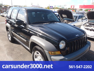 2005 Jeep Liberty Sport Lake Worth , Florida