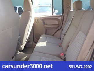 2005 Jeep Liberty Sport Lake Worth , Florida 5