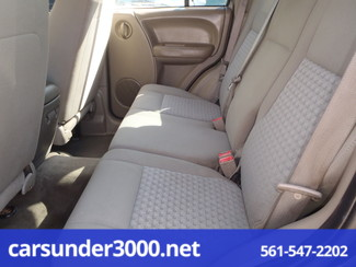 2005 Jeep Liberty Sport Lake Worth , Florida 6