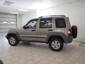 2005 Jeep Liberty Sport Lincoln, Nebraska 1