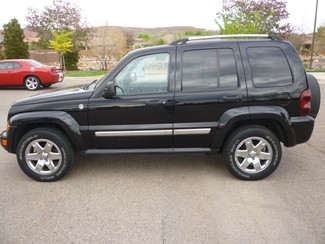2005 Jeep Liberty Limited LINDON, UT 1