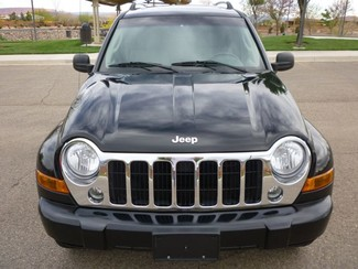 2005 Jeep Liberty Limited LINDON, UT 2