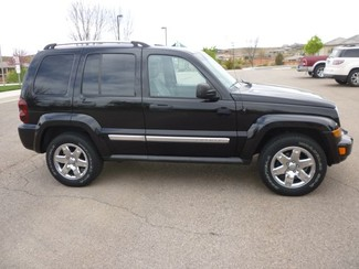 2005 Jeep Liberty Limited LINDON, UT 3
