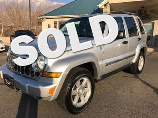 2005 Jeep Liberty Limited LINDON, UT