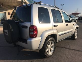 2005 Jeep Liberty Limited LINDON, UT 4