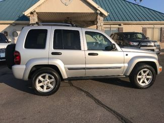 2005 Jeep Liberty Limited LINDON, UT 5